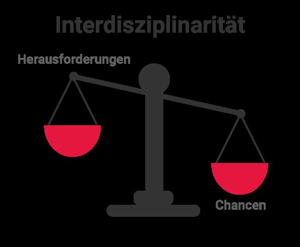 Interdisziplinarität Herausforderung und Chancen